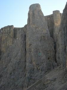 Third Sella Tower
