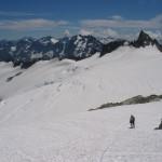 East Ridge (Eldorado Peak)