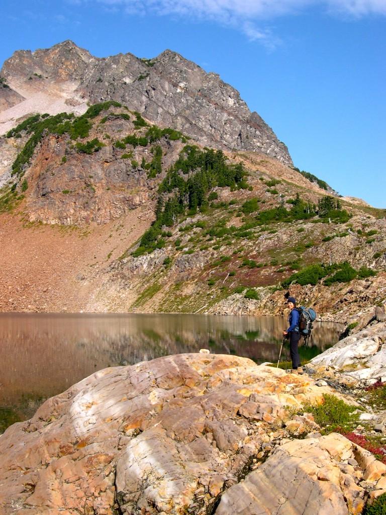 Del Campo Peak