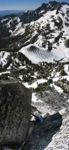 Stanley-Burgner (Prusik Peak)