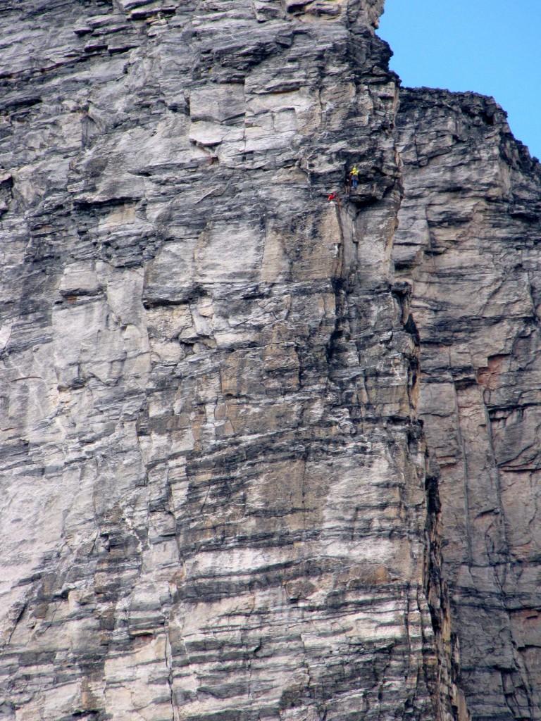 Mount Gimli