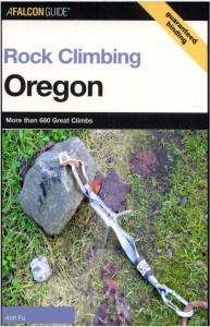 Oregon Rock Climbing