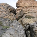 South Face - Cassin