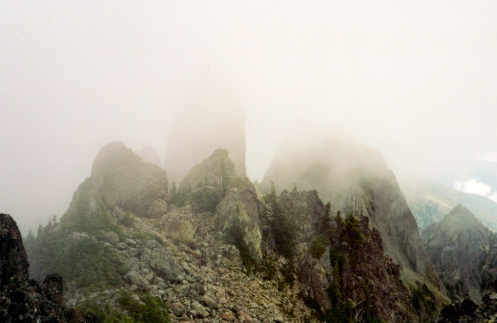 Mount Cruiser