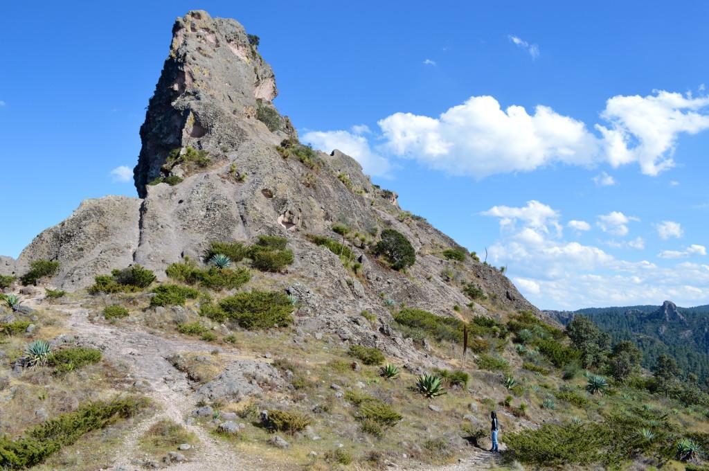 Parque Nacional El Chico