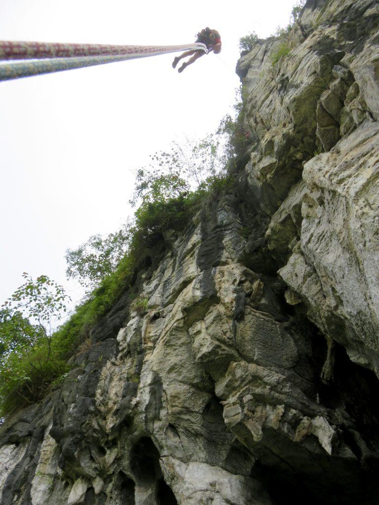 L'Echo des Montagnes