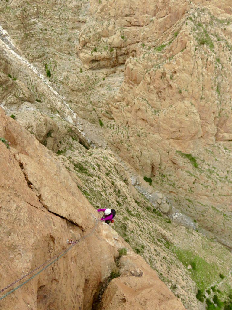 El Geonauta