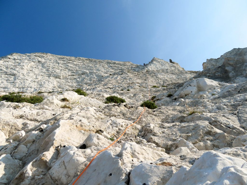 Skeleton Ridge