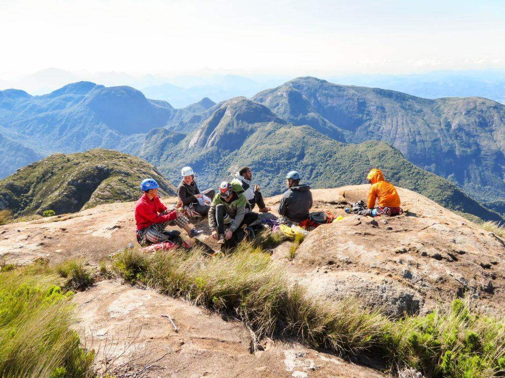 Pico Maior