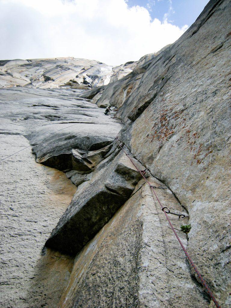 Dihedral Wall