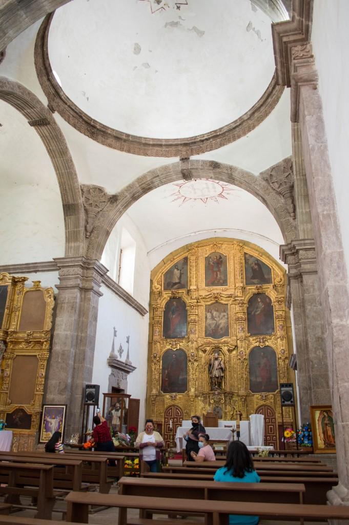 Misión San Javier