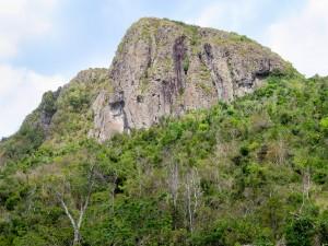 Cerro Las Tetas