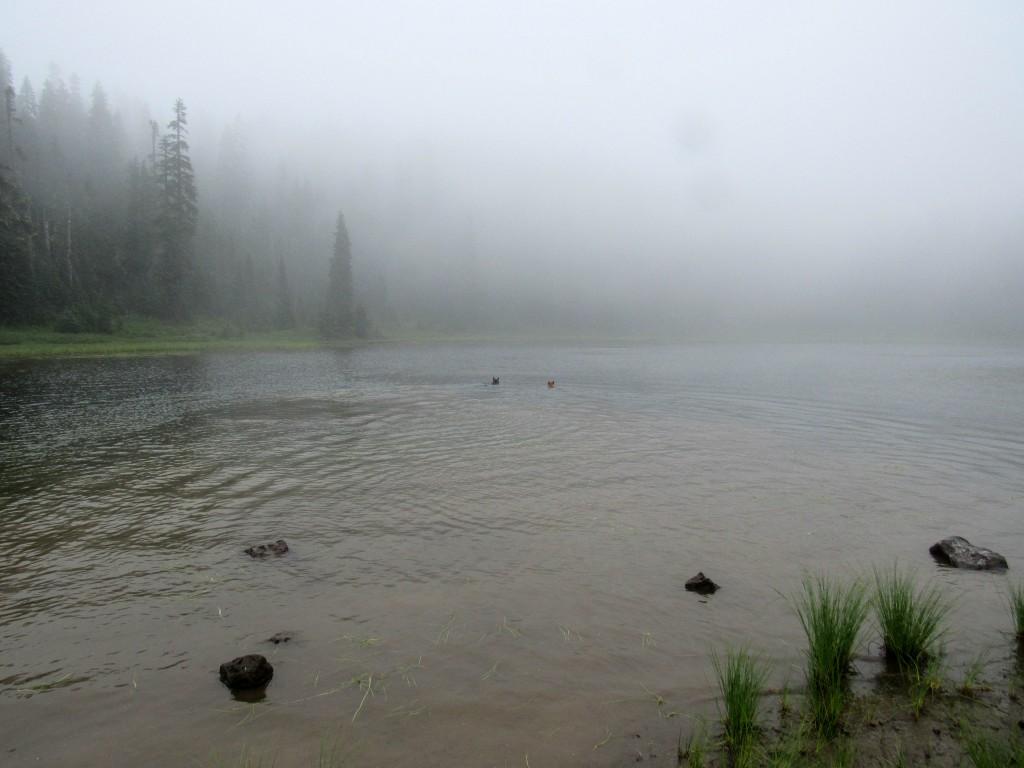 Junction Lake